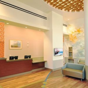 Straub Medical Center – Ward Village Clinic & Urgent Care