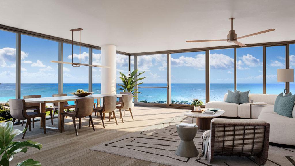 Residence 00 Living Room
